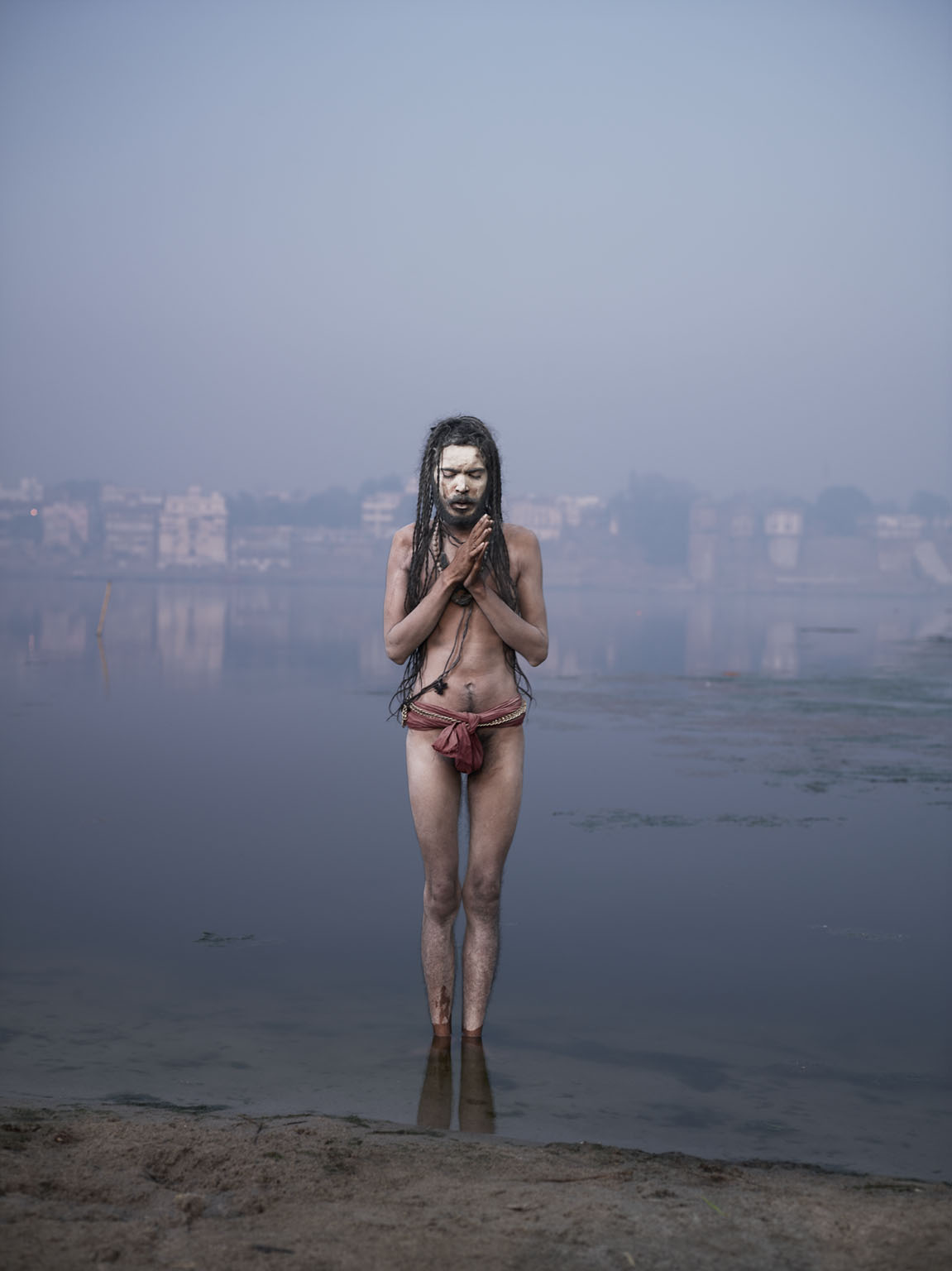 6 Varanasi India Site Beqbe