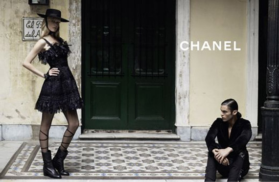 Chanel Spring 2010 Ad More 04