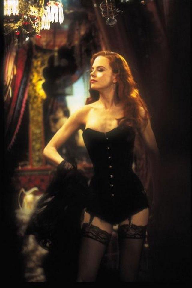 14287 Nicole Kidman Moulin Rouge Super 1