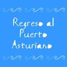Regreso al Puerto Asturiano