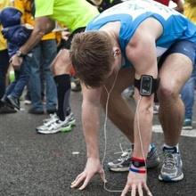 La recuperación en el running