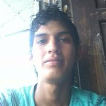 Alex Jonathan Dias Gonzalez