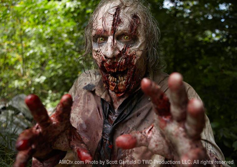 Zombieeyes