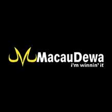 MACAUDEWA Bandar judi online