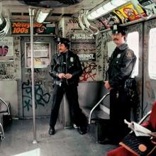 Metro NY 70s y 80s #tumundoalcubo