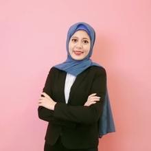 Fatima Seif