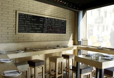 Restaurante Paco Meralgo Salir Por Catalunya