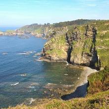 Playas Pedreyada & Bigoix - Coaña