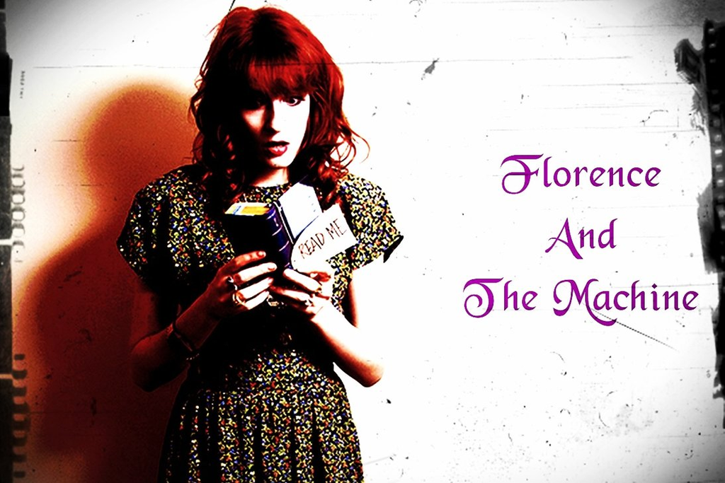 florence and the machine site