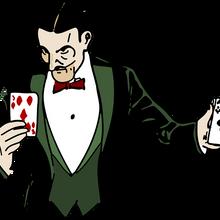 Trucos fáciles de magia para una fiesta