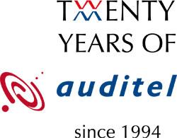 20 Years Of Auditel Block