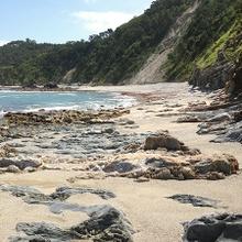Playa de Calabón - Cudillero