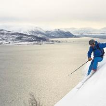 Mountain Ski NORWAY.