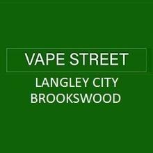 Vape Street Langley City Brookswood BC