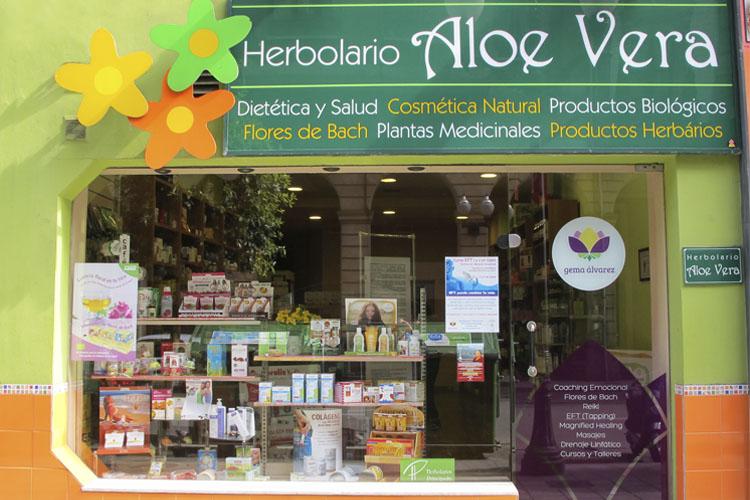 Herbolario Aloe Vera