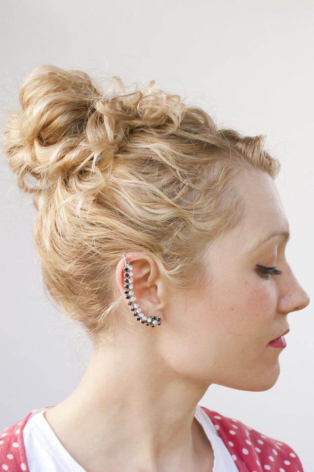 Ear Cuff 111