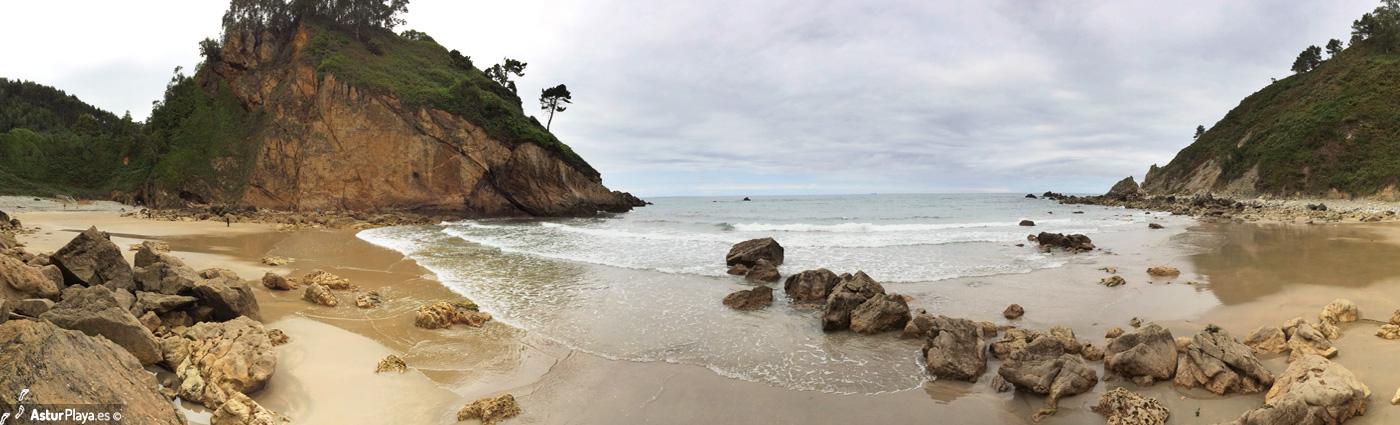 Xilo Veneiro Beach2