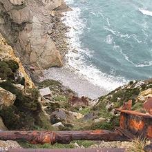 Playa de Malabajada - Castrillón