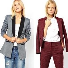 Diferentes formas de combinar tu Blazer