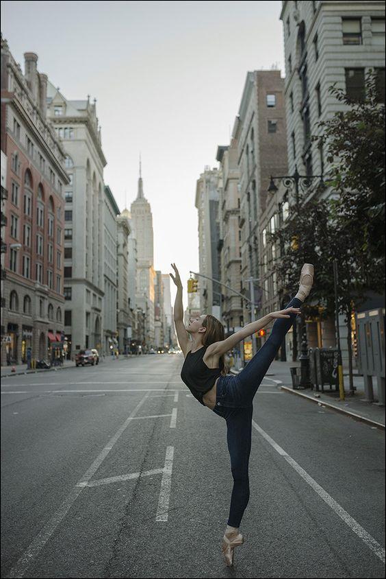 Balet 4