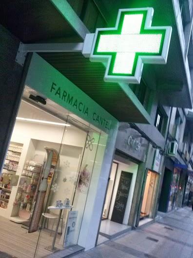 Farmacia Canteli. Oviedo