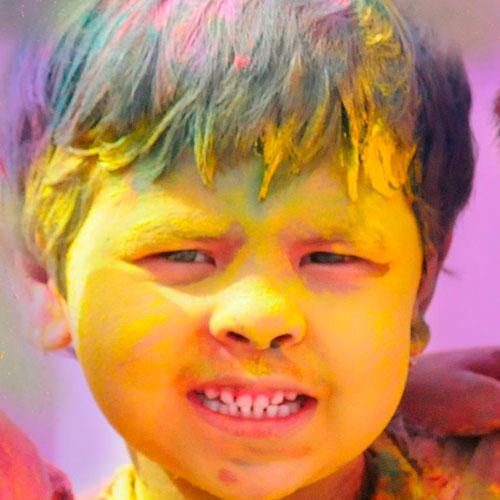 Holi Party Festival 11
