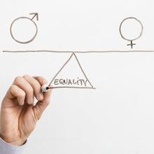 Sensibilización en igualdad de oportunidades