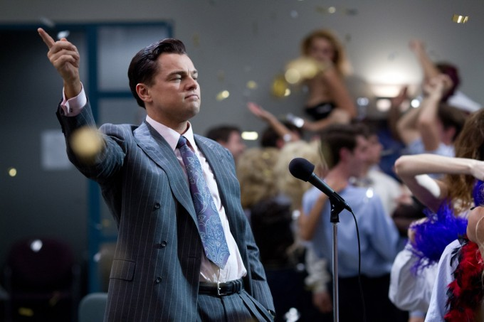 El Lobo De Wall Street Trailer Final En Espanol De La Nueva Pelicula De Martin Scorsese 680x453