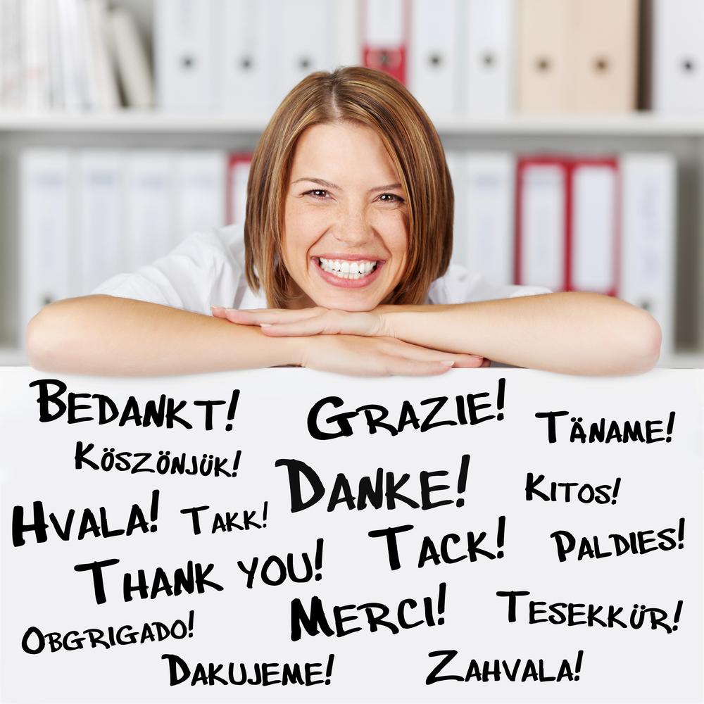idiomas para empresas