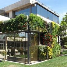 Ceador de jardines verticales