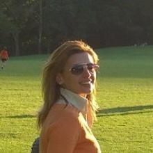 Eva Pando