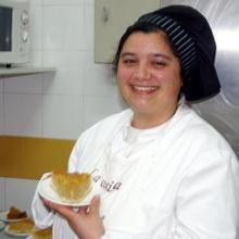 La cocina de Dulce