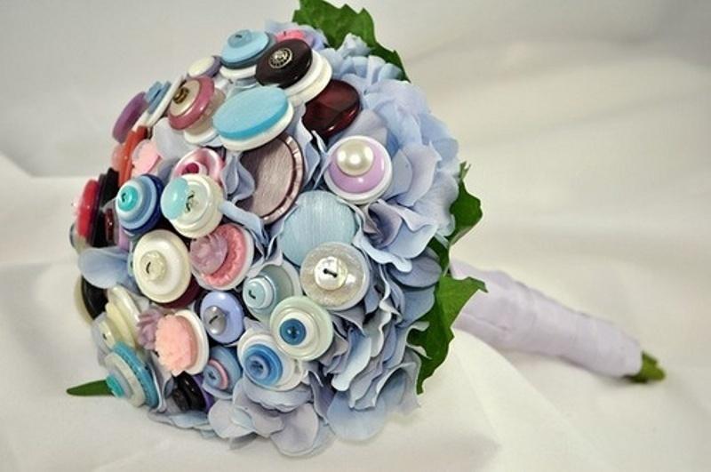 32 Breath Taking Bridal Bouquets With Unique Design 22