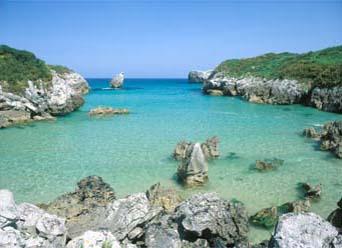 Buelna Llanes Asturias Spain
