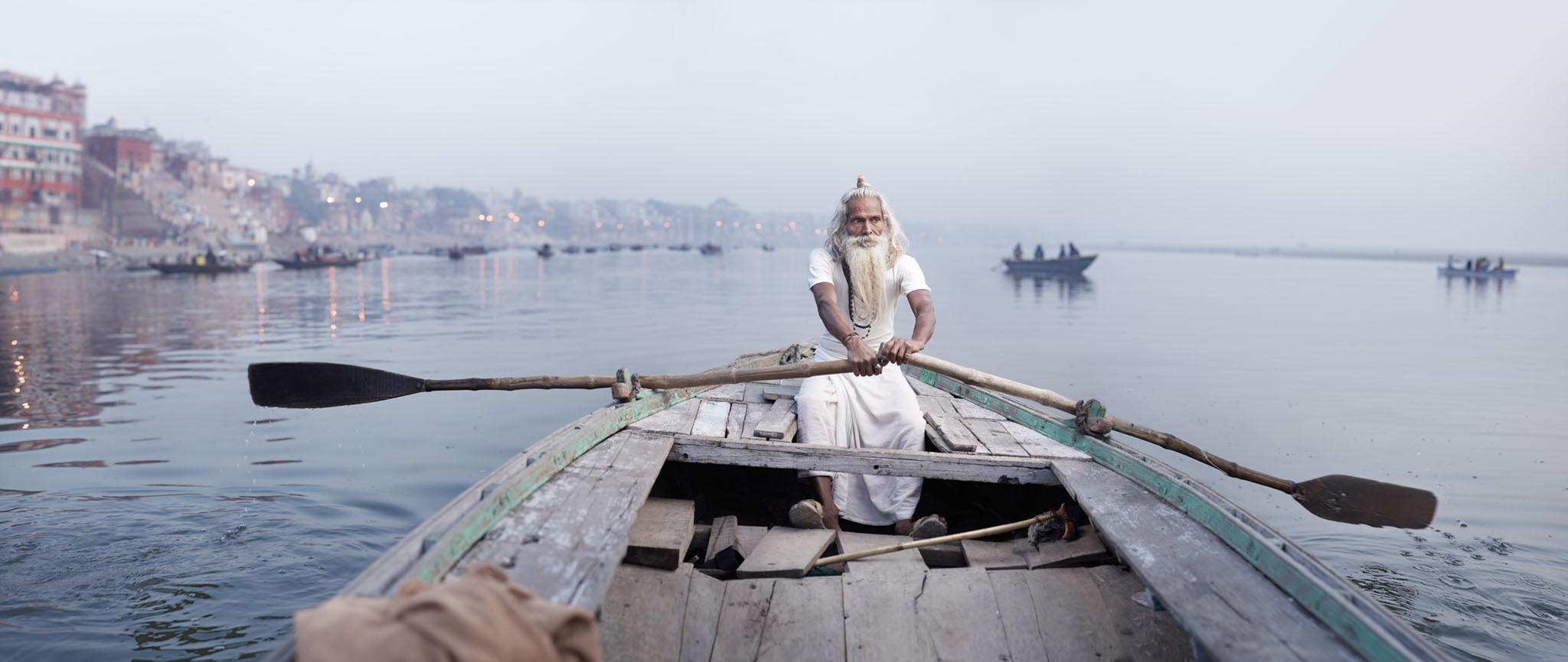 1 Varanasi India Site Beqbe