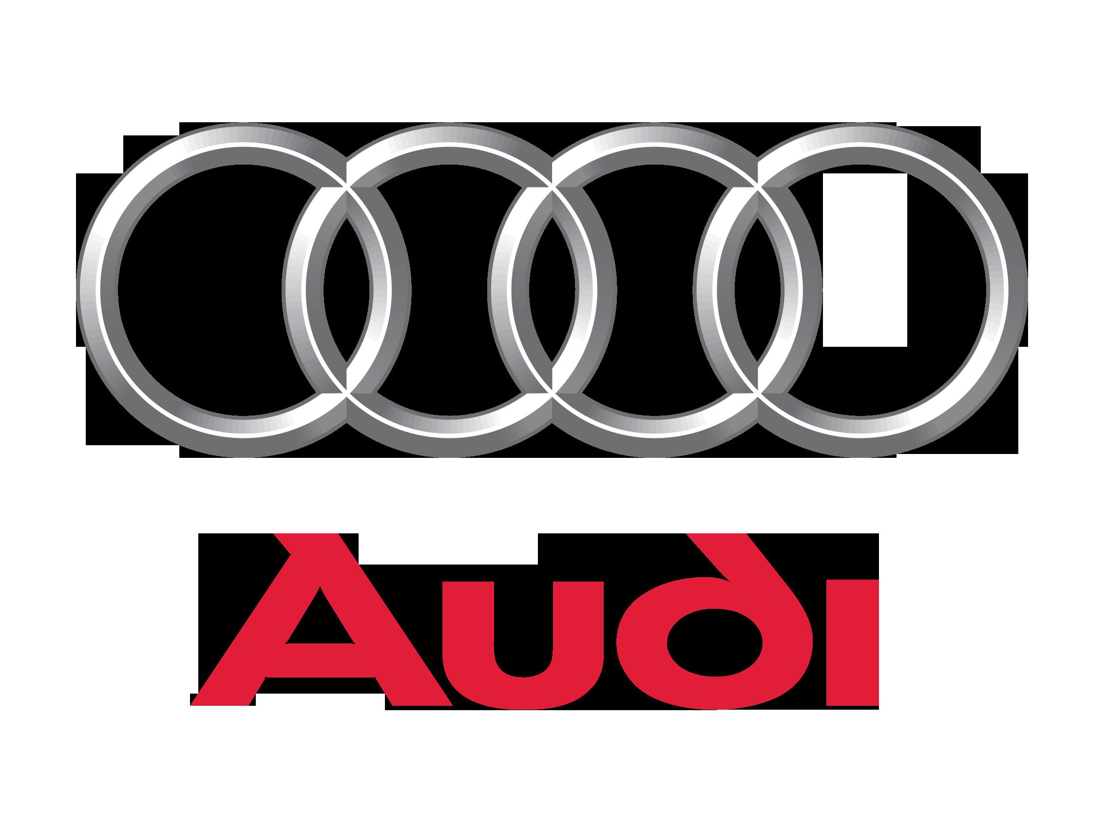 Audi Logo Old