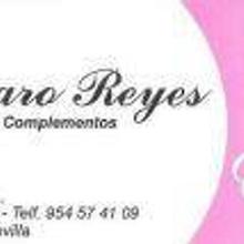 Charo Reyes
