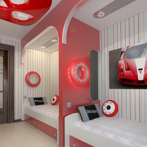 Teenarger Bedrooms 11