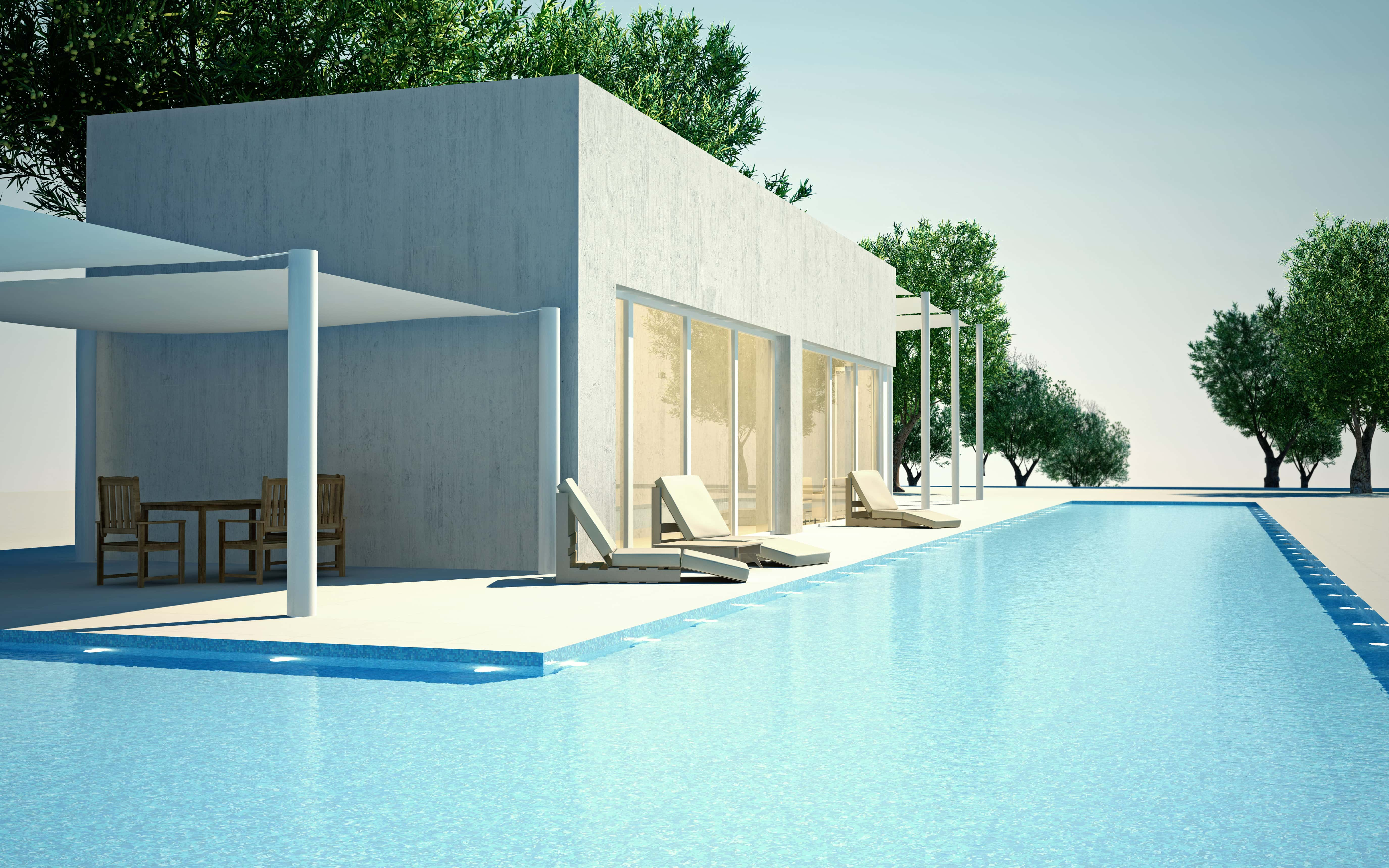 House With Pool 6qvcztd