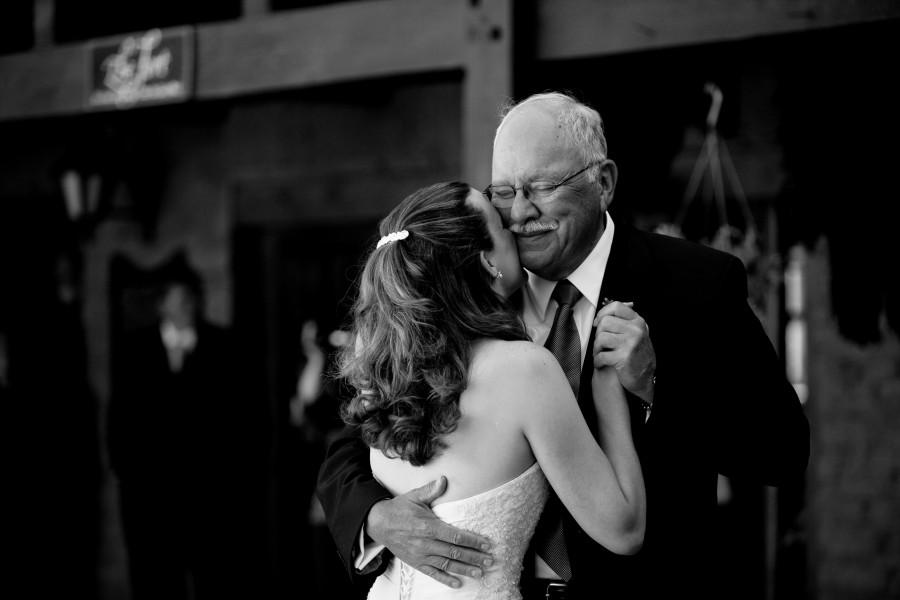 Vals de la novia y el padre