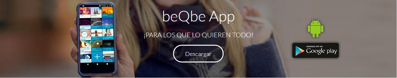 App Beqbe