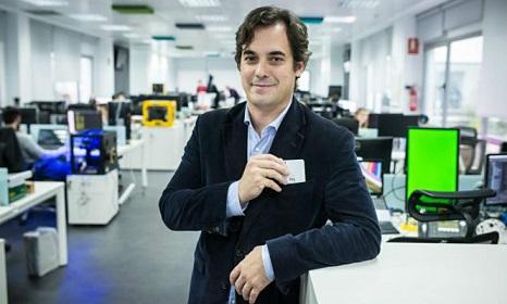 Rodrigo Del Prado 4