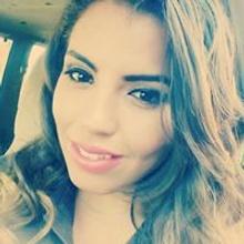 Melissa Gutierrez Rodarte