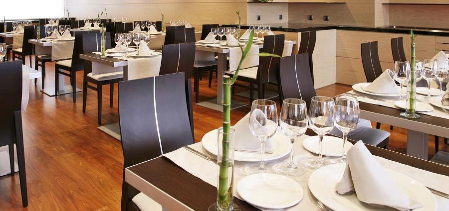 Abba Restaurantes 1