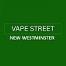 Vape Street New Westminster BC