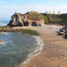 Playa El Cuerno - Castrillón