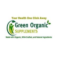 Green Organic Supplements