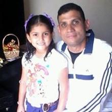 Pedro Ali Reyes Romero