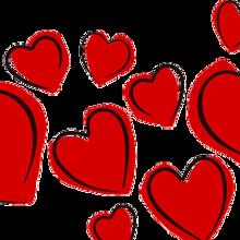 San Valentin Sólo o en Pareja