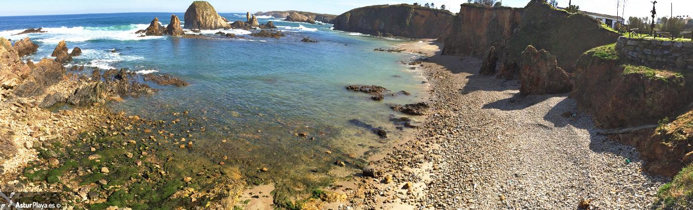 Represas Beach1